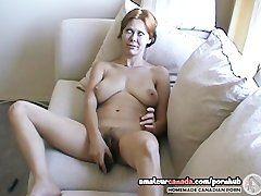 hausfrau masturbiert